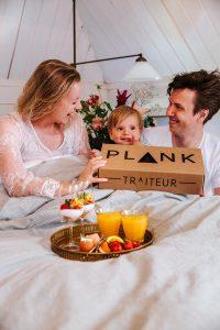 ontbijt gezinsbox moederdag
